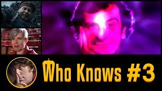 Доктор Кто, Доктор Кто: Who Knows - Episode 3