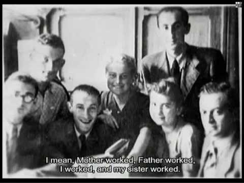 Yosef Neuhaus - Work and Survival in the Lodz Ghetto during the Holocaust