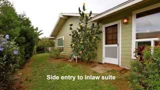 preview picture of video 'SOLD! Maui Real Estate - Charming Home in Pukalani Terrace & Country Club Area - 2727 Akalani Loop'