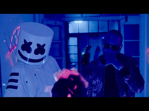 Marshmello - LAVANDIA (feat. Arash)