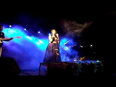 Sarmita stage live