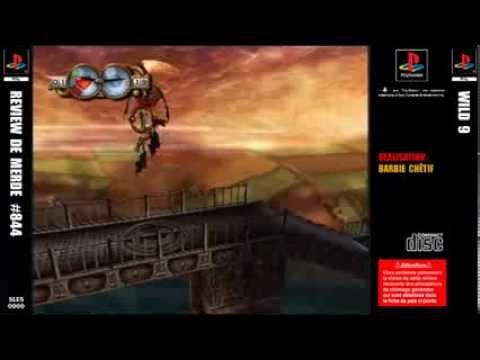 Rocket Power : La Glisse De L'Extreme Game Boy