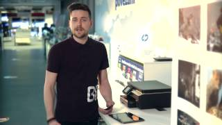 Picture of Tiskalnik DESKJET INK ADV 3525 HP