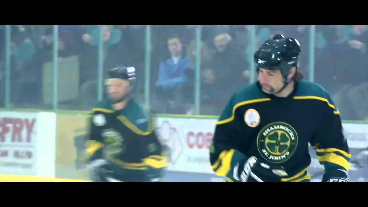 Movie Trailer: Goon (2011)