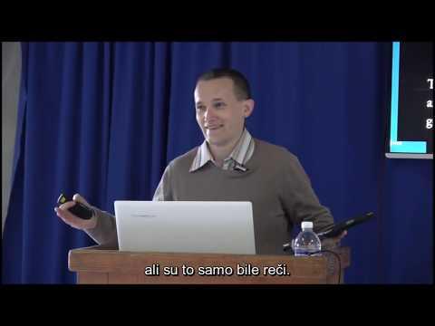 Janoš Šanta: Mentalitet zakona