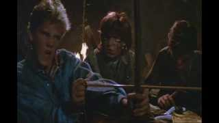 The Lost Boys (1987) Video
