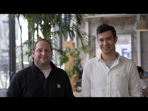 Brooklyn-based building robotics startup Toggle will get $3M seed fund