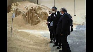 22/05: Para Vasco Cordeiro, o reforço dos rendimentos dos produtores de leite é um dos maiores desafios