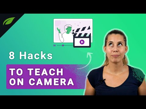8 Hacks to Become Better at Teaching Online Video Courses
