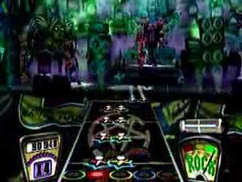 "Guitar Hero 2 – ""John the Fisherman"""