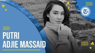 Profil Aaliyah Massaid - Penyanyi dan Aktris sekaligus Anak dari Adjie Massaid dan Reza Artamevia