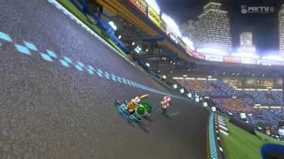 Toad: The Green Shell Killa - Mario Kart 8