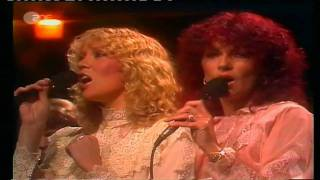 ABBA- Gimme Gimme Gimme / Summer Night City