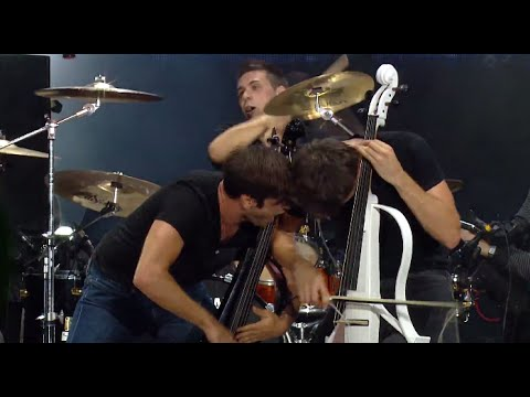 2CELLOS - Smells Like Teen Spirit [Live at Exit Festival]