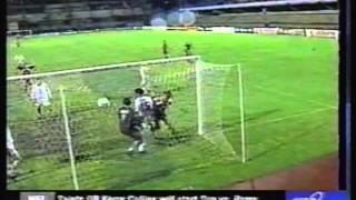 1998 November 4 Croatia Zagreb Croatia 3 Porto Portugal 1 Champions League