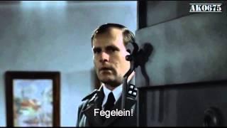 Heinz and Hitler's door