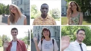 Study in Russia.  Жизнь студентов ТГУ