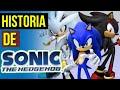 Pior Jogo Do Sonic Ja Feito Historia Sonic 2006