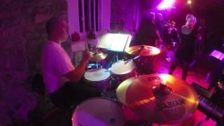 Burnin Love - Wynonna Judd (Drum Cover)