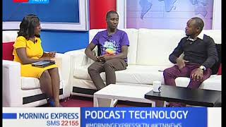 The Rise of Podcast Technology in Kenya