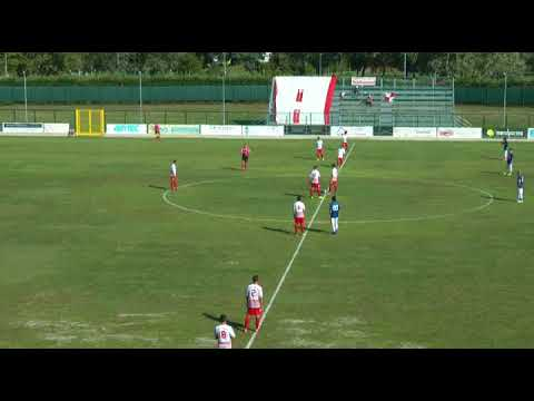 Preview video HighLights Correggese-Sasso Marconi