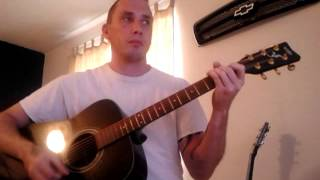 Come to Silver Danzig acoustic cover