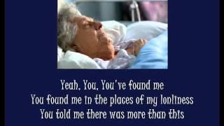 FFH - You found me (Music video with lyrics)