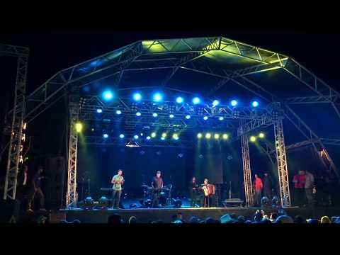 Raviner Sanfoneiro Show em Barro Alto-GO