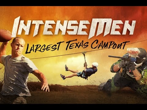 #WeAreTheAnswer @IntenseMen Campsites...
