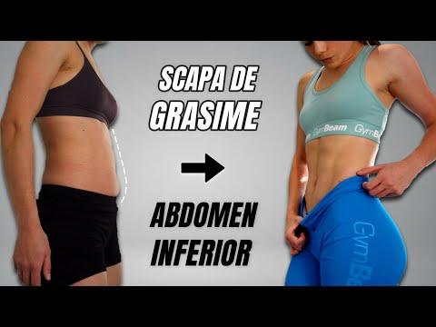 Aarp pierde în greutate