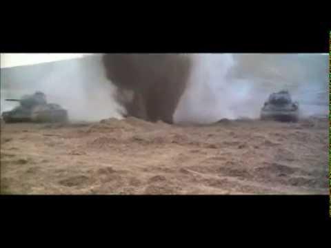 Песни победы. Три танкиста