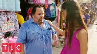 While Ed and Rose are shopping in Manilla, Ed begins to worry that Rose might be scamming her.    Stream Full Episodes of 90 Day Fiancé: Before The 90 Days: https://www.tlc.com/tv-shows/90-day-fiance-before-the-90-days/  Subscribe to TLC: http://bit.ly/SubscribeTLC  Join us on Facebook: https://www.facebook.com/90DayFiance/ https://www.facebook.com/TLC  Follow Us on Twitter: https://twitter.com/TLC  We're on Instagram! https://instagram.com/TLC