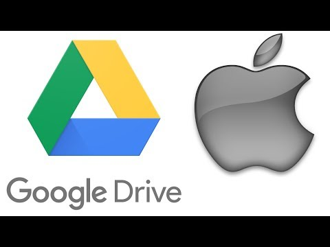 Beginner's Guide To Google Drive For Mac - Backup And Sync 2018 Tutorial Mp3