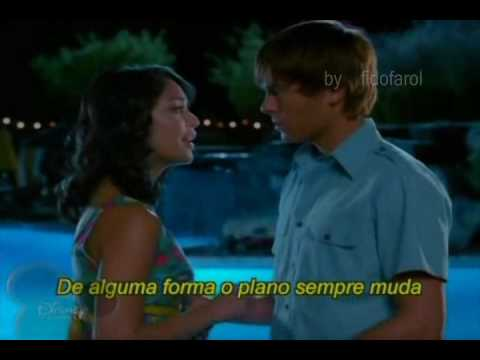 Gotta Go My Own Way  (Vanessa Hudgens) HSM2 Mp3