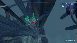 [NintendoSwitch]ゼノブレイド2-多分正しくない忘却の封地への行き方