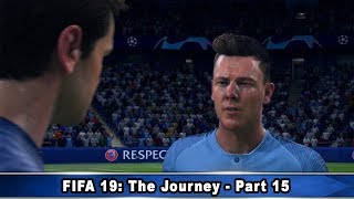 FIFA 19: The Journey - Part 15