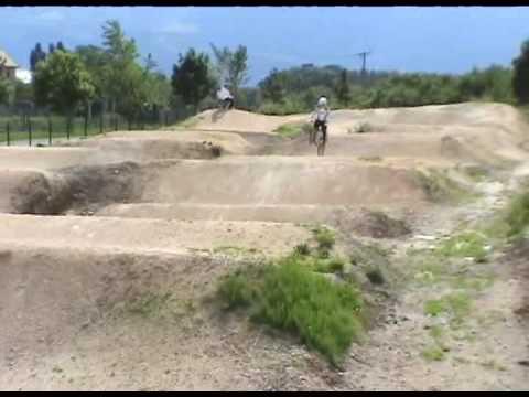 BMX Montmélian