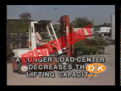 Forklift Safety Training Video for Agriculture
