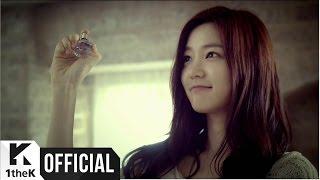 [MV] HuhGak(허각) _ Memory of Your Scent(향기만 남아)