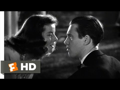 The Philadelphia Story (5/10) Movie CLIP - Tracy & Mike (1940) HD Mp3