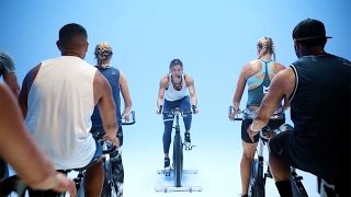 RPM | Join the pack. Feel the rush. Ride to fitness.