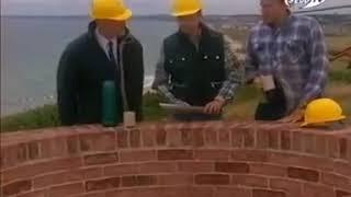 Прикол со строительством.