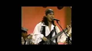 LOS HIJOS DEL PUEBLO en vivo RECUERDOS MUSICALES de EL SALVADOR