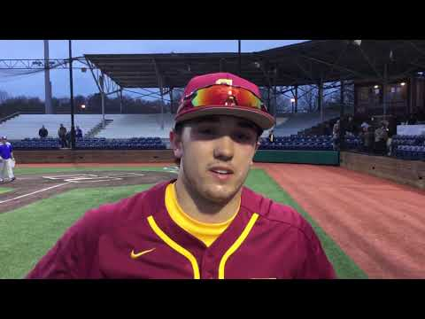 Video: Matthew Levi
