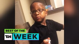 BEST OF THE WEEK: This Kid Hears WHAT!? | This Is Happening
