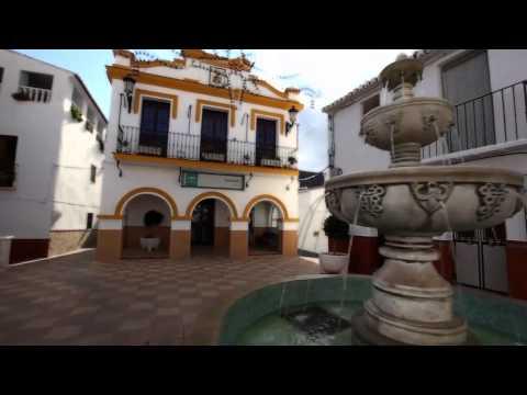 Arenas: pueblo de origen morisco