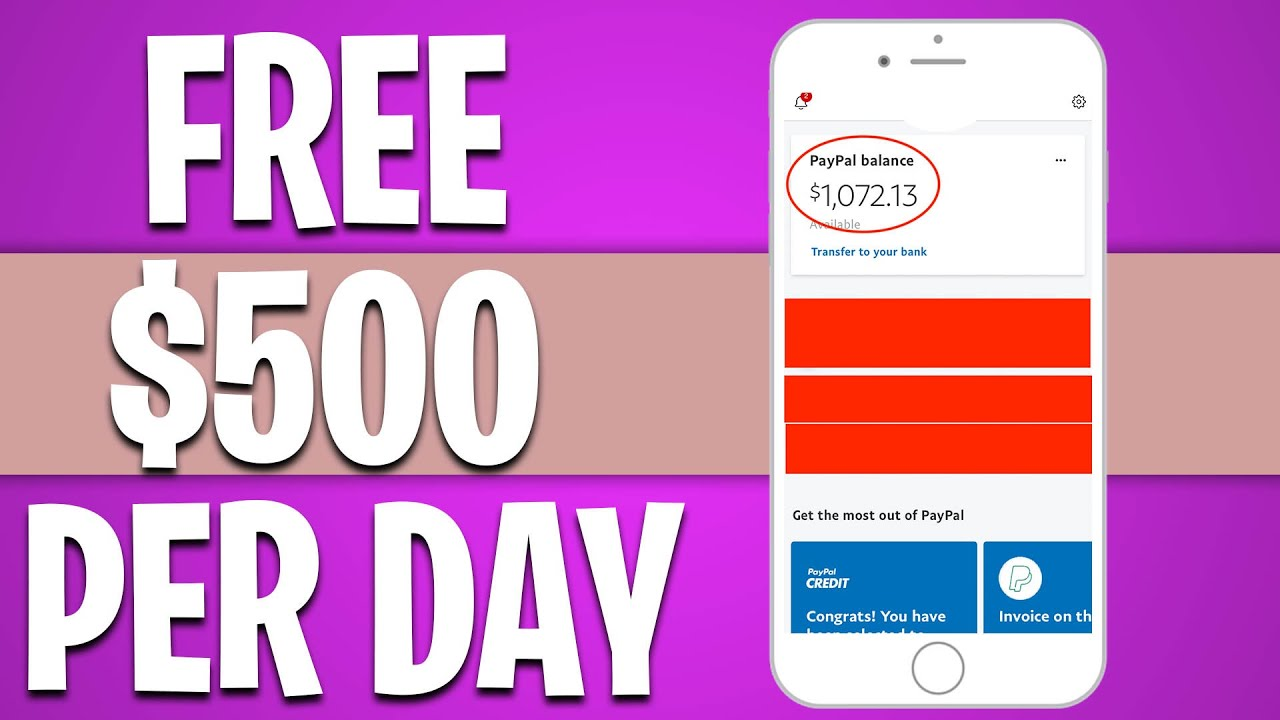 Make $500 EACH DAY FOR DOING THIS !! [Earn Money Online In 2020 QUICK] thumbnail
