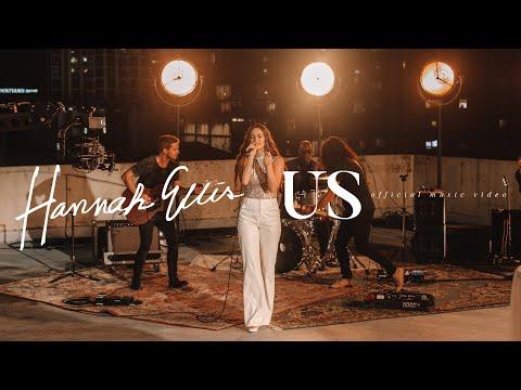 Hannah Ellis - Us
