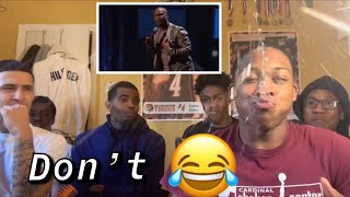 TRY NOT TO LAUGH😂😭 (Kevin Hart Edition)