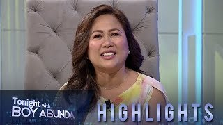 TWBA: Direk Cathy talks about her retirement after the success of 'The Hows Of Us'